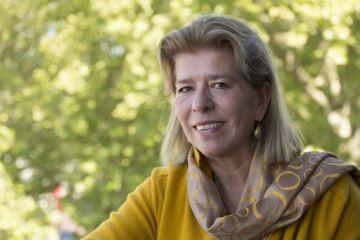 Ariane Hofman - Directie-assistent