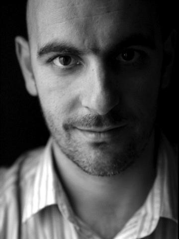 Vincent Boussard
