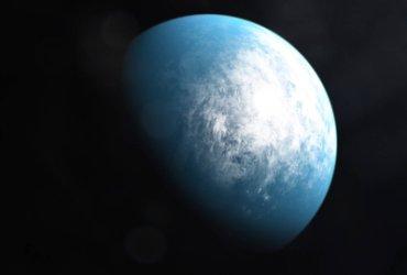 Nieuwe planeet ontdekt