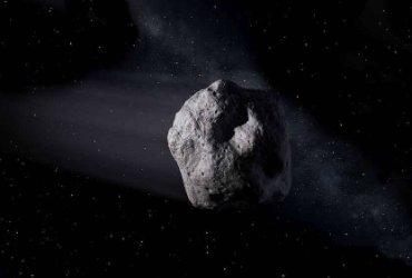 Asteroïde 2001 F032 scheert vlak langs de aarde
