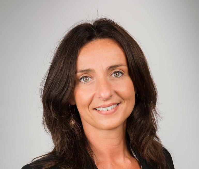 Barbara Hoppel - Directeur Space Expo - bijgesneden