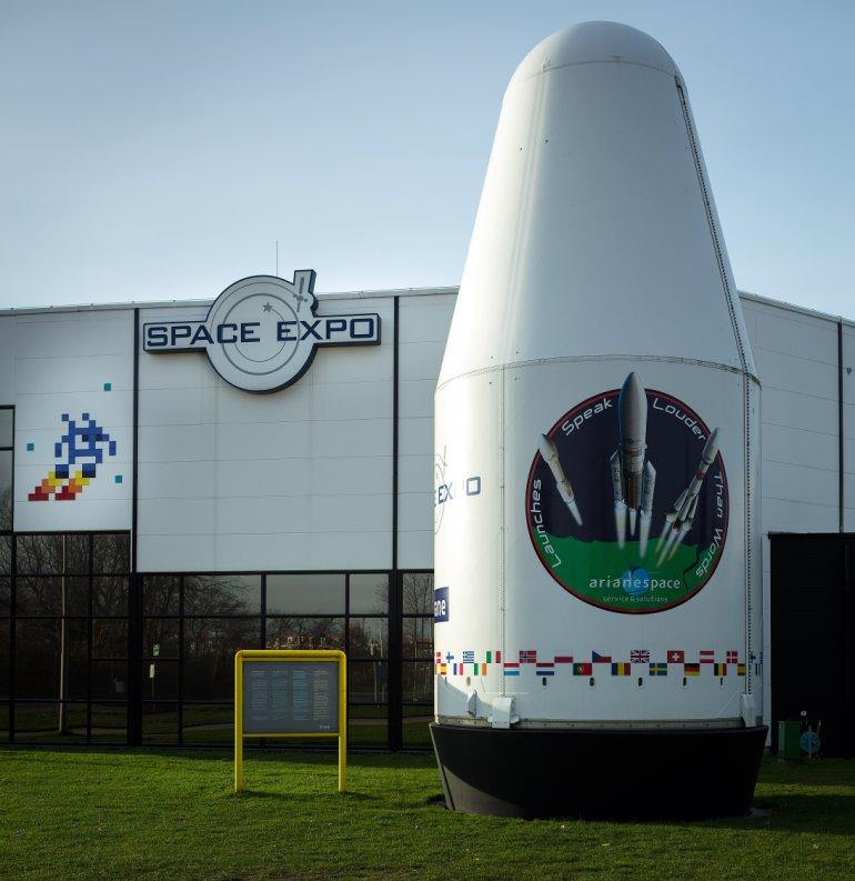 Expo Buitenkant