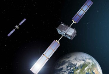 Galileo satellieten - ESA-EU-GNSS