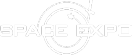 Logo space expo white