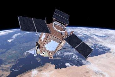 Sentinel 5P Tropomi