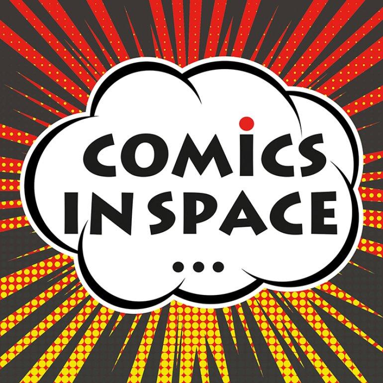 comicinspace