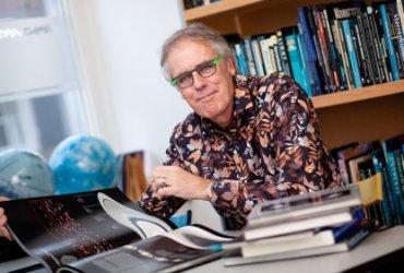 Online les van Govert Schilling voor basisscholen Mission X