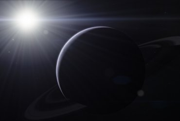 Zeldzame exoplaneet ontdekt!