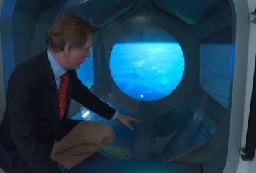 Eruit op de Buis met Space Expo!