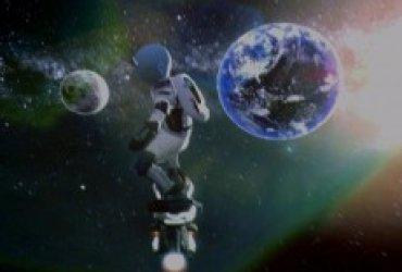Nieuwe attractie bij Space Expo
