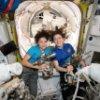 vrouwelijke astronauten