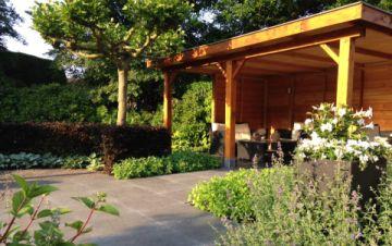 Tuin Ontwerpen App : ▷ romantische tuin ontwerpen en aanleggen echt genieten!