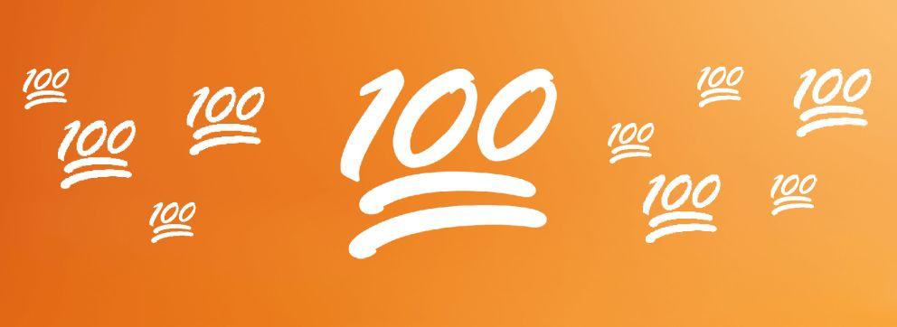 Behaal een 100% score op internet.nl
