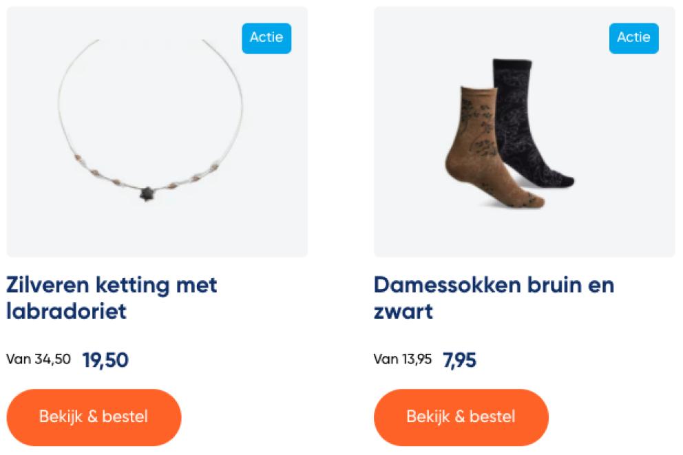 Plate Commerce webshops