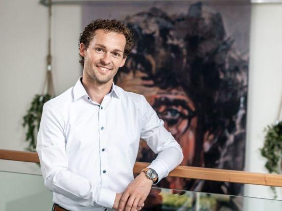 Eigenaar Helmert van Reenen:
