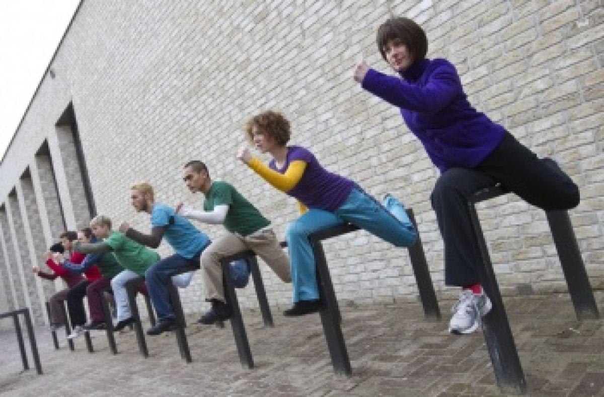 Activiteiten De Dansers in november