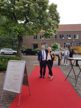 Werner en Hanna Gugler