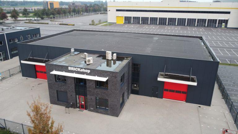 Brickshop Gorinchem