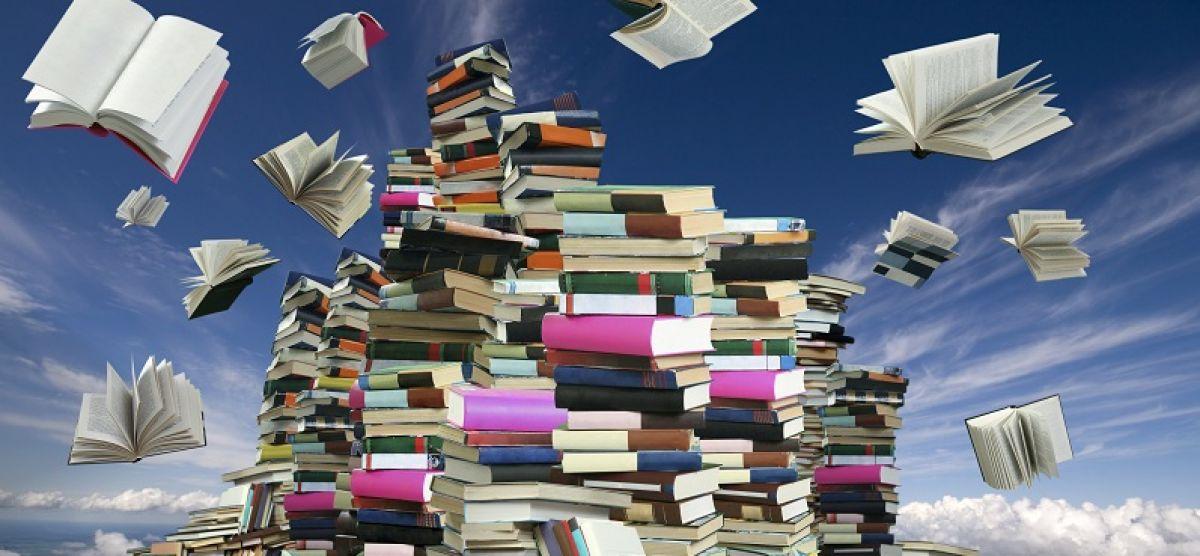 Boeken inleveren