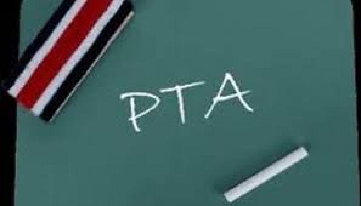 PTA informatie avond