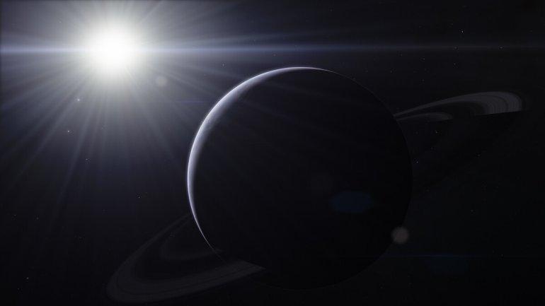 nieuwe exoplaneet